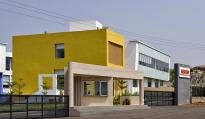Nektar Research Support Facility - Hyderbad, India